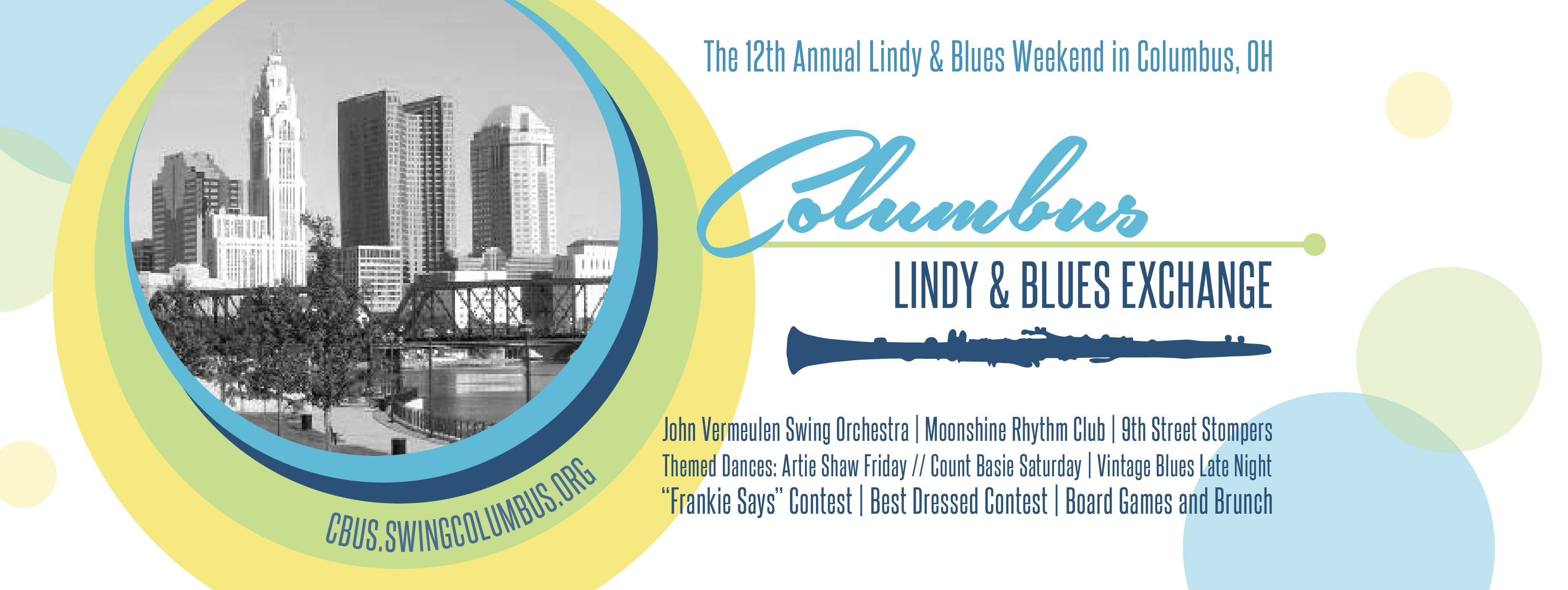 Columbus Lindy & Blues Exchange